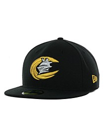 Charlotte Knights 59FIFTY Cap