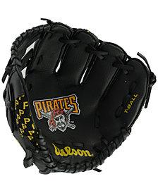 Wilson Sport Pittsburgh Pirates Tee Ball Glove