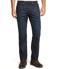 Tommy Hilfiger Men's Rock Freedom Relaxed-Fit Jeans, Created for Macy's