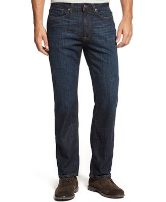 Tommy Hilfiger Men&39s Rock Freedom Relaxed-Fit Jeans - Jeans - Men