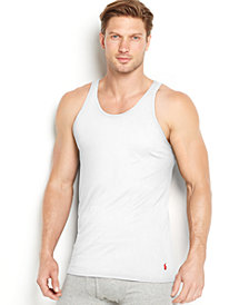 Polo Ralph Lauren Men's 2-Pk. Cotton Tank Tops