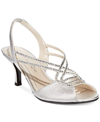 Caparros Philomena Evening Sandals