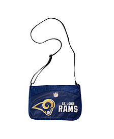 Little Earth Los Angeles Rams Mini Jersey Purse