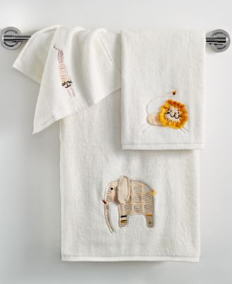Towels, Animal Crackers 13
