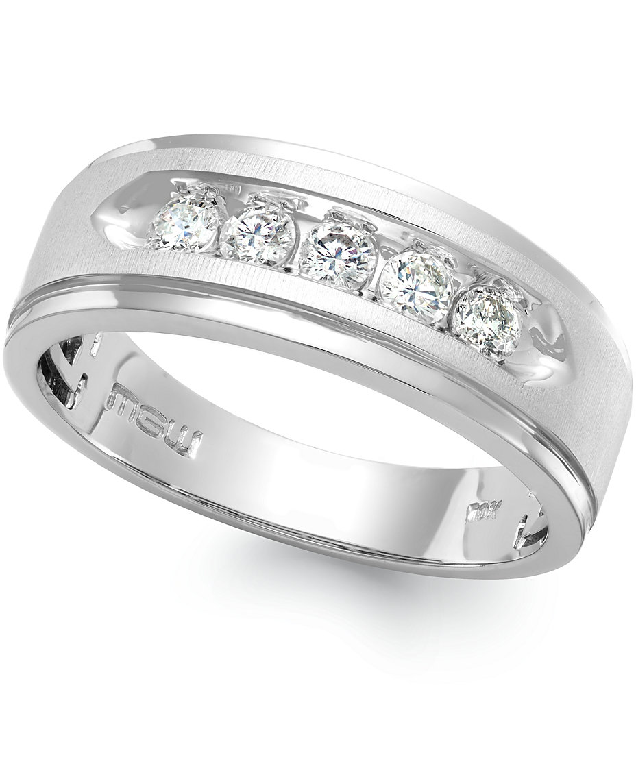 Mens Wedding Bands: Shop Mens Wedding Bands - Macy\'s