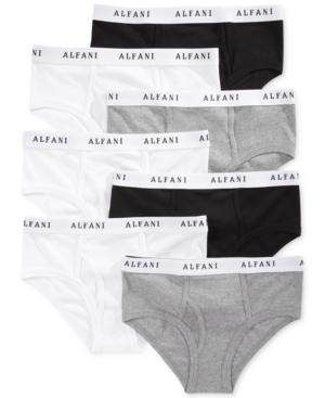 Alfani Men's Tagless...