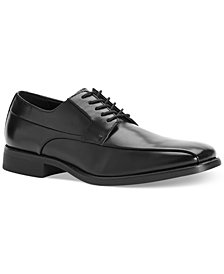 Calvin Klein Men's Earl Bike Toe Oxfords
