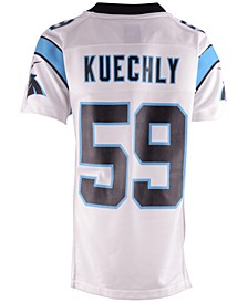 Luke Kuechly Carolina Panthers Game Jersey, Big Boys (8-20)