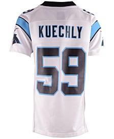 Luke Kuechly Carolina Panthers Game Jersey, Big Boys (8-20)