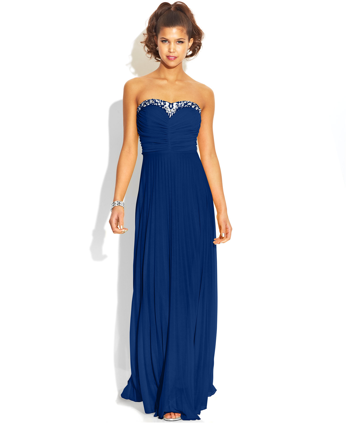 Prom Dresses & New Styles All Colors & Sizes | JJ's House.