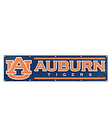 Party Animal Auburn Tigers 8-Ft Banner