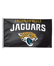 Wincraft Jacksonville Jaguars Flag