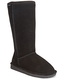 BEARPAW Emma Tall Winter Boots