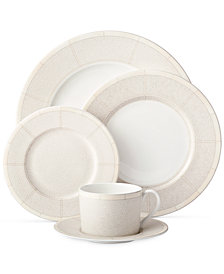 Ralph Lauren Vivienne Dinnerware 5 Piece Set