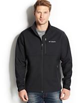 Columbia Men s Ascender Water-Resistant Softshell Jacket ff5baf22cd7