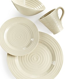 Sophie Conran Pebble 4 Piece Place Setting