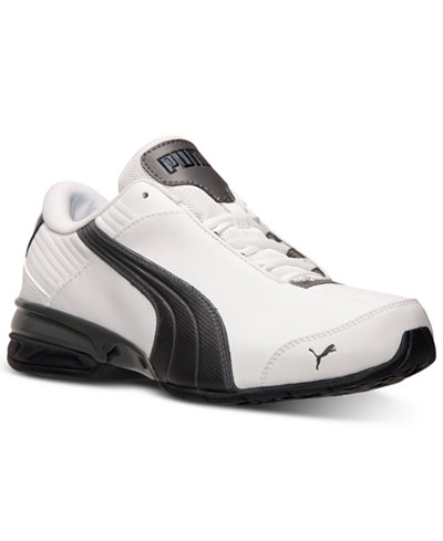 Mens Puma Super Elevate Running Shoes Reviews