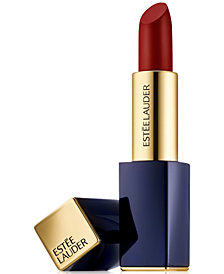 Last Chance! Estée Lauder Pure Color Envy Sculpting Lipstick