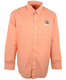 Antigua Men's Long-Sleeve Oregon State Beavers Button-Down Shirt