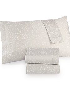 Calvin Klein Gallia Queen Sheet Set
