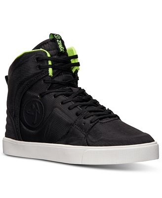 Zumba Women's Street Classic Training Sneakers from Finish Line