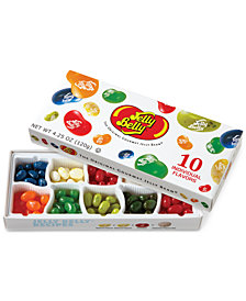 Jelly Belly 10 Flavor Gift Box