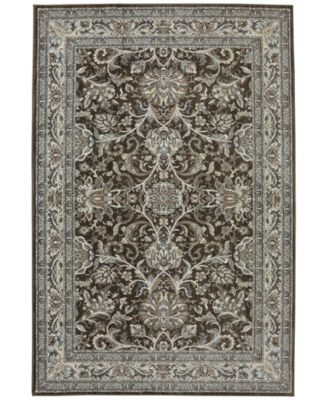 Euphoria Newbridge 8' x 11' Area Rug