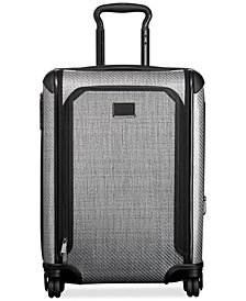 "Tumi Tegra-Lite Max 22"" Continental Carry On Expandable Hardside Spinner Suitcase"