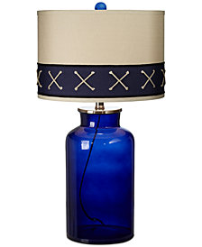 CLOSEOUT! Pacific Coast Sail Ahoy Table Lamp