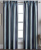 CLOSEOUT! CHF Peri Faux Silk Stripe Collection