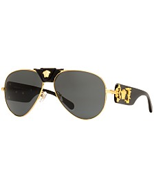 Versace Sunglasses, VE2150Q