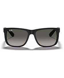 Sunglasses, RB4165 JUSTIN GRADIENT