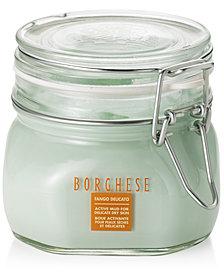 Borghese Fango Delicato Active Mud for Delicate Dry Skin, 17.6 oz