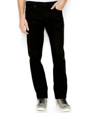 513 SLIM STRAIGHT FIT JEANS
