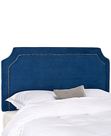 Salina Upholstered Headboards, Quick Ship