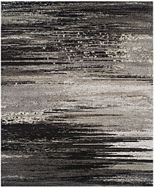 "Neo Grey Haze 3'3"" x 5'3"" Area Rug"