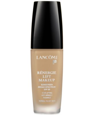 Image of Lancôme Rénergie Lift Anti-Wrinkle Lifting Foundation, 1 oz.