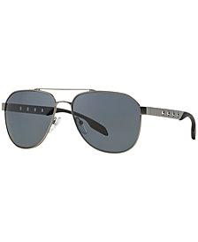 Prada Sunglasses, PRADA PR 51RS 60