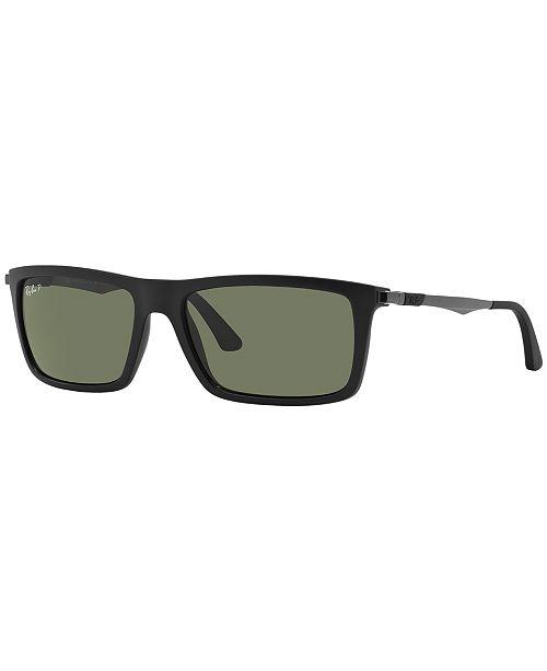 0b5a1bbeb8 ... Ray-Ban Polarized Sunglasses