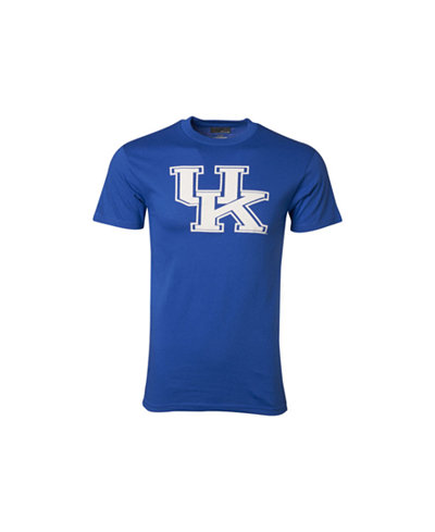 vf licensed sports group men 39 s kentucky wildcats big logo. Black Bedroom Furniture Sets. Home Design Ideas