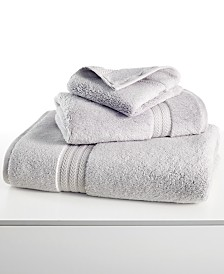 """Hotel Collection Finest Elegance 18"""" x 30"""" Hand Towel. Created for Macy's"""