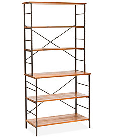Hebron Etagere, Quick Ship