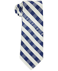 Eagles Wings Tampa Bay Lightning Checked Tie