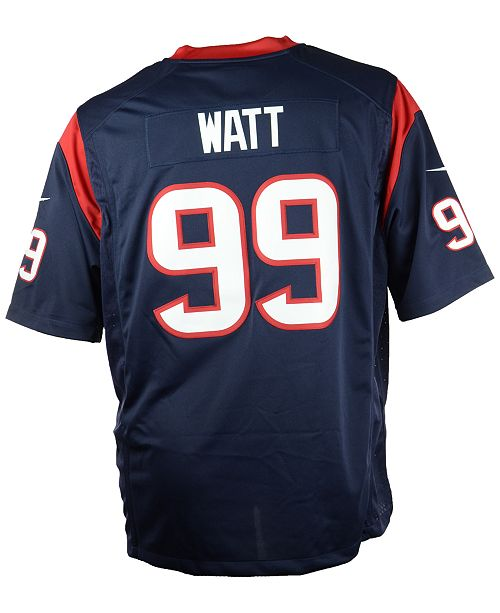 Nike Big and Tall JJ Watt Houston Texans Limited Jersey - Sports Fan ... 294dd7132