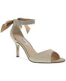 c726543c46ac Bridal Shoes and Evening Shoes - Macy s