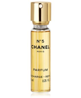 N°5 Eau de Parfum Purse Spray, 0.25-oz