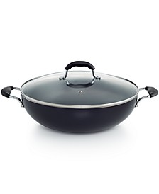 7.5 Qt. Covered Wok, Created for Macy's