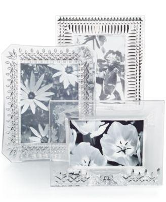 Picture Frame, Lismore Diamond 8