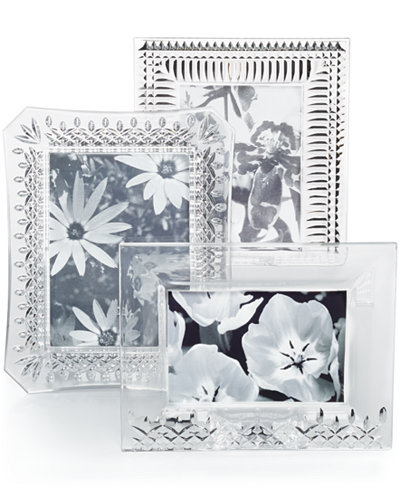 Waterford Gifts, Lismore Picture Frames