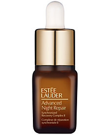 Estée Lauder Advanced Night Repair Synchronized Recovery Complex II, 0.24 oz Travel Size